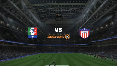 Photo of Live Streaming  Once Caldas vs Atlético Junior 25 Januari 2021