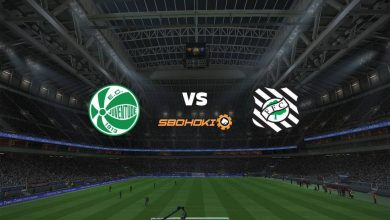 Photo of Live Streaming  Juventude vs Figueirense 22 Januari 2021