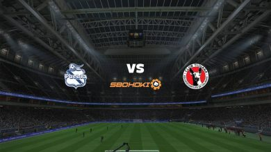Photo of Live Streaming  Puebla vs Tijuana 23 Januari 2021