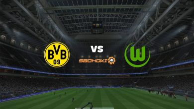 Photo of Live Streaming  Borussia Dortmund vs Wolfsburg 3 Januari 2021