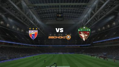 Photo of Live Streaming  Atlante vs Tlaxcala FC 26 Januari 2021