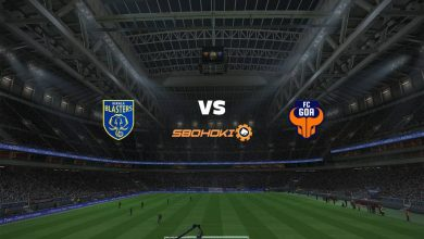Photo of Live Streaming  Kerala Blasters FC vs FC Goa 23 Januari 2021