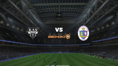 Photo of Live Streaming  Eupen vs KFCO Beerschot-Wilrijk 20 Januari 2021
