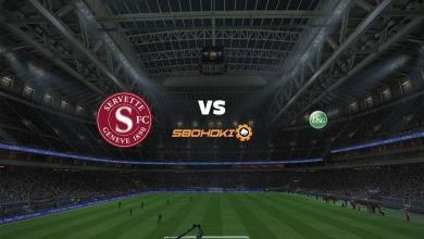Photo of Live Streaming  Servette vs St Gallen 24 Januari 2021