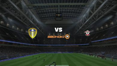 Photo of Live Streaming  Leeds United vs Southampton 21 Januari 2021