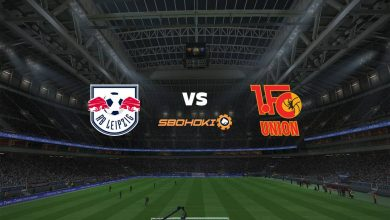 Photo of Live Streaming  RB Leipzig vs FC Union Berlin 20 Januari 2021