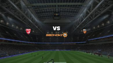 Photo of Live Streaming  Nimes vs Lorient 24 Januari 2021