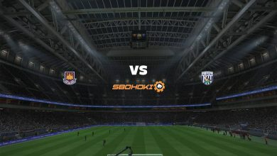 Photo of Live Streaming  West Ham United vs West Bromwich Albion 19 Januari 2021