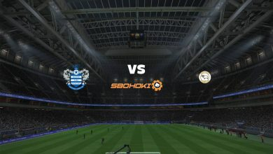 Photo of Live Streaming  Queens Park Rangers vs Derby County 23 Januari 2021