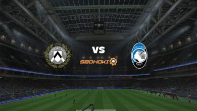 Photo of Live Streaming  Udinese vs Atalanta 20 Januari 2021