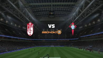 Photo of Live Streaming  Granada vs Celta Vigo 31 Januari 2021
