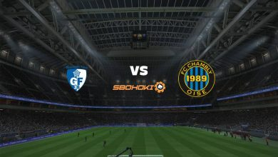 Photo of Live Streaming  Grenoble vs FC Chambly 23 Januari 2021