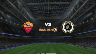 Photo of Live Streaming  Roma vs Spezia 23 Januari 2021