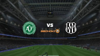 Photo of Live Streaming  Chapecoense vs Ponte Preta 21 Januari 2021