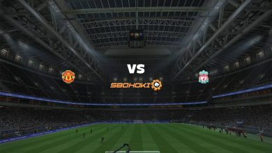 Photo of Live Streaming  Manchester United vs Liverpool 24 Januari 2021