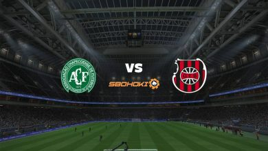 Photo of Live Streaming  Chapecoense vs Brasil de Pelotas 3 Januari 2021