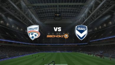 Photo of Live Streaming  Adelaide United vs Melbourne Victory 23 Januari 2021
