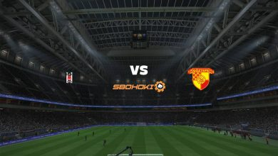 Photo of Live Streaming  Besiktas vs Goztepe 24 Januari 2021