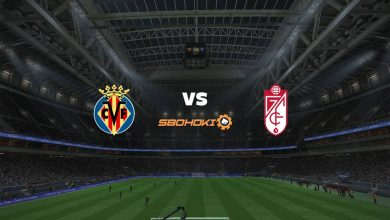 Photo of Live Streaming  Villarreal vs Granada 20 Januari 2021