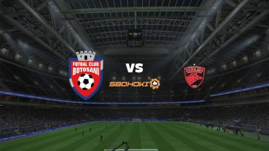 Photo of Live Streaming  FC Botosani vs Dinamo Bucuresti 24 Januari 2021