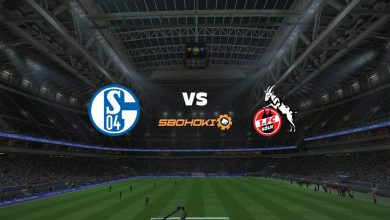 Photo of Live Streaming  Schalke 04 vs FC Cologne 20 Januari 2021