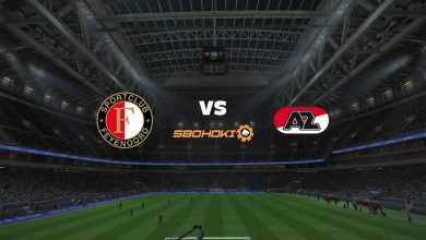 Photo of Live Streaming  Feyenoord vs AZ Alkmaar 24 Januari 2021