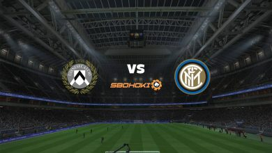 Photo of Live Streaming  Udinese vs Inter Milan 23 Januari 2021