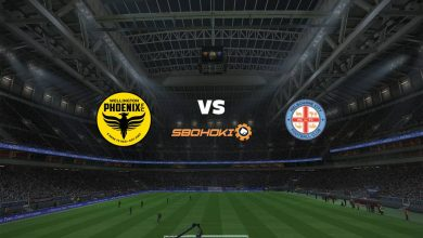Photo of Live Streaming  Wellington Phoenix FC vs Melbourne City FC 22 Januari 2021