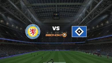 Photo of Live Streaming  TSV Eintracht Braunschweig vs Hamburg SV 23 Januari 2021