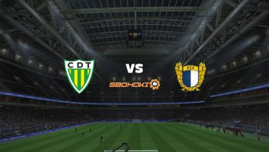 Photo of Live Streaming  Tondela vs FC Famalicao 3 Januari 2021