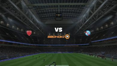 Photo of Live Streaming  Dijon vs Strasbourg 24 Januari 2021