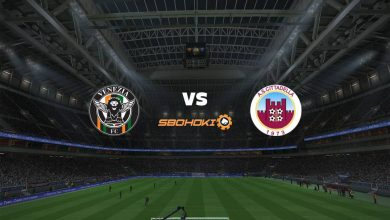 Photo of Live Streaming  Venezia vs Cittadella 23 Januari 2021