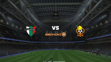 Photo of Live Streaming  Palestino vs Cobresal 18 Januari 2021