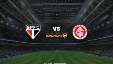 Photo of Live Streaming  São Paulo vs Internacional 21 Januari 2021