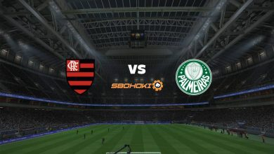 Photo of Live Streaming  Flamengo vs Palmeiras 21 Januari 2021