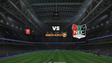 Photo of Live Streaming  MVV Maastricht vs NEC Nijmegen 6 Februari 2021