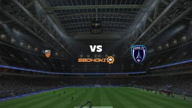 Photo of Live Streaming  Lorient vs Paris FC 9 Februari 2021