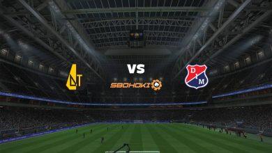 Photo of Live Streaming  Deportes Tolima vs Independiente Medellín 7 Februari 2021