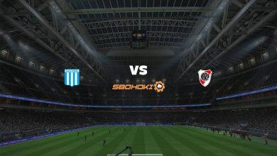 Photo of Live Streaming  Racing Club vs River Plate 25 Februari 2021