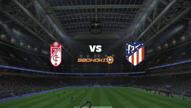 Photo of Live Streaming  Granada vs Atletico Madrid 13 Februari 2021
