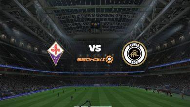 Photo of Live Streaming  Fiorentina vs Spezia 19 Februari 2021