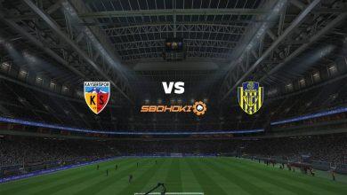 Photo of Live Streaming  Kayserispor vs Ankaragucu 13 Februari 2021