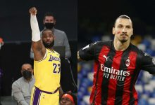 Photo of Gara-gara Politik, Konflik Ibrahimovic dan Lebron James Meruncing