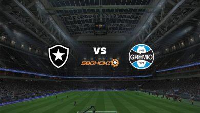 Photo of Live Streaming  Botafogo vs Grêmio 8 Februari 2021