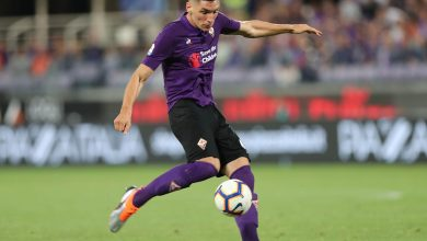 Photo of Liverpool dan Manchester United Kompak Kejar Tanda Tangan Bek Fiorentina