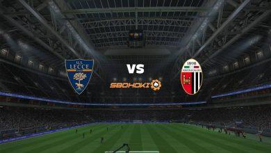 Photo of Live Streaming  Lecce vs Ascoli 5 Februari 2021