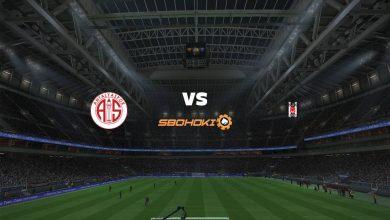 Photo of Live Streaming  Antalyaspor vs Besiktas 3 Februari 2021