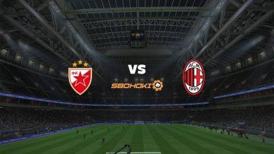 Photo of Live Streaming  Red Star Belgrade vs Milan 18 Februari 2021