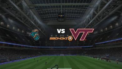 Photo of Live Streaming  Coastal Carolina vs Virginia Tech 28 Februari 2021