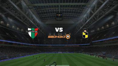 Photo of Live Streaming  Palestino vs Coquimbo Unido 14 Februari 2021